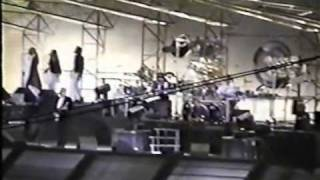 Pink Floyd - One Slip (Live  At The Oakland Coliseum, April 22nd 1994)