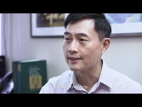 Meet The Expert: Dr Wong Nan-Yaw