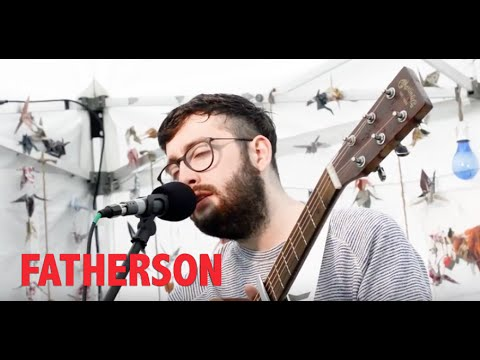Fatherson - Just Past the Point of Breaking | NetsoundsLive Belladrum 2016