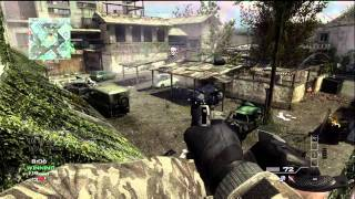 MW3 Throwing Knife Montage
