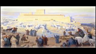 זבולון חוקר המקדש - פרק בכורה!