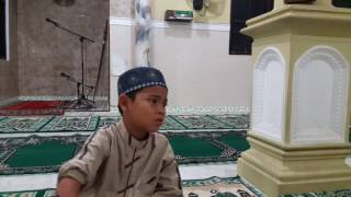 Download Video Subhanallah TEMBORO  suara merdu banget  Hafizd cilik 30 juz umur 8 tahun. MP3 3GP MP4