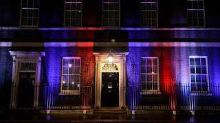 watch-again-brexit-countdown-clock-projected-onto-downing-street-to-celebrate-brexit-day