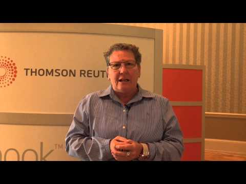 ILTACON 2015 – Kim Stein of Thomson Reuters KM Solutions