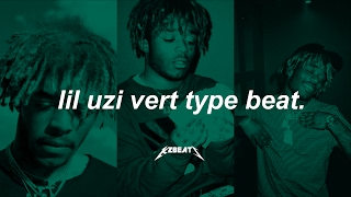 Lil Uzi Vert Type Beat - Come This Way (Prod. KVNG Zuzi)