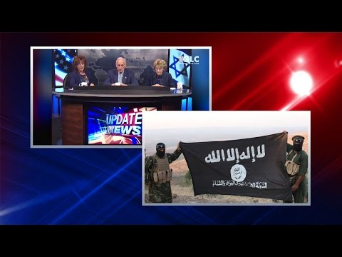 3600 NYorkers are on ISIS Hit List, Israel, Egypt & Hamas in Anti-ISIS Alliance: Update News 5-2-16