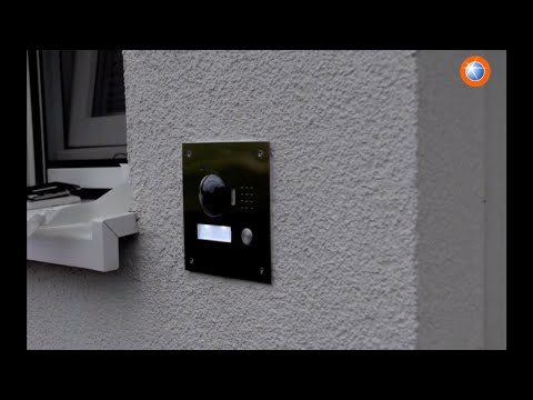 Dahua Video-Sprechanlage Teil 1