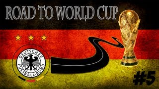 Fifa 13 Road To World Cup #5