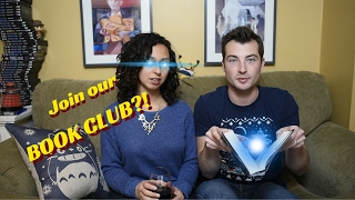 Announcement: We're Starting a SciFi/Fantasy Book Club!