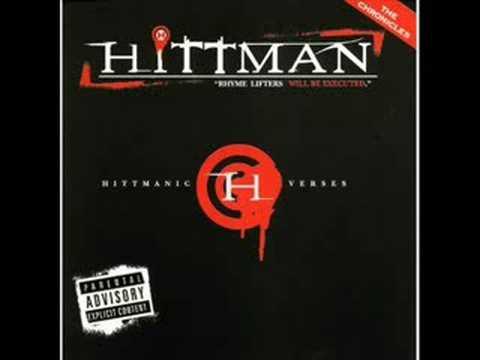 Hittman Feat. Eminem - Front Page Stardom