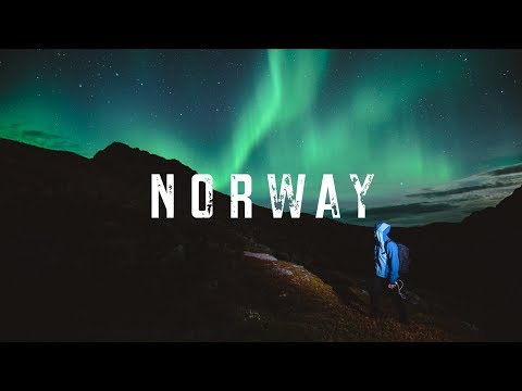 NORWAY   THE ROADTRIP YOU NEED TO DO