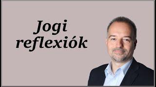 Jogi reflexiók, 2018/8-1. - A Sargentini-jelentés tartalmáról (1. rész)