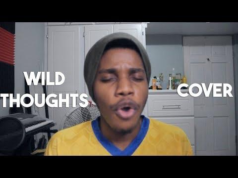 DJ Khaled - Wild Thoughts ft. Rihanna, Bryson Tiller (Cover)