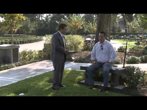 Two Minute Chat: ON LOCATION