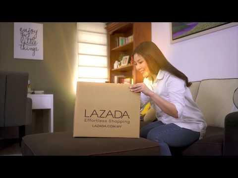好康 | 育儿 | 由Lazada Malaysia 举办的Big Baby Fair网上大型婴儿促销会