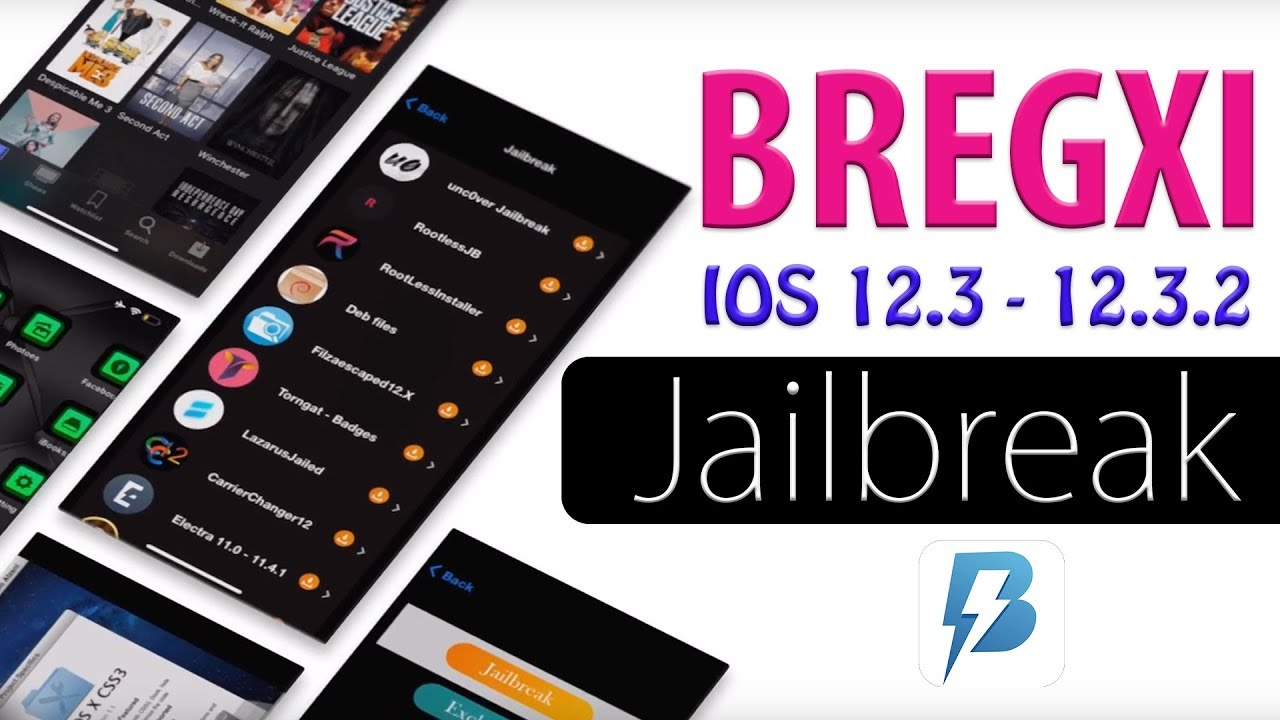 Jailbreak iOS 12 3 [updated with Chimera & Unc0ver]
