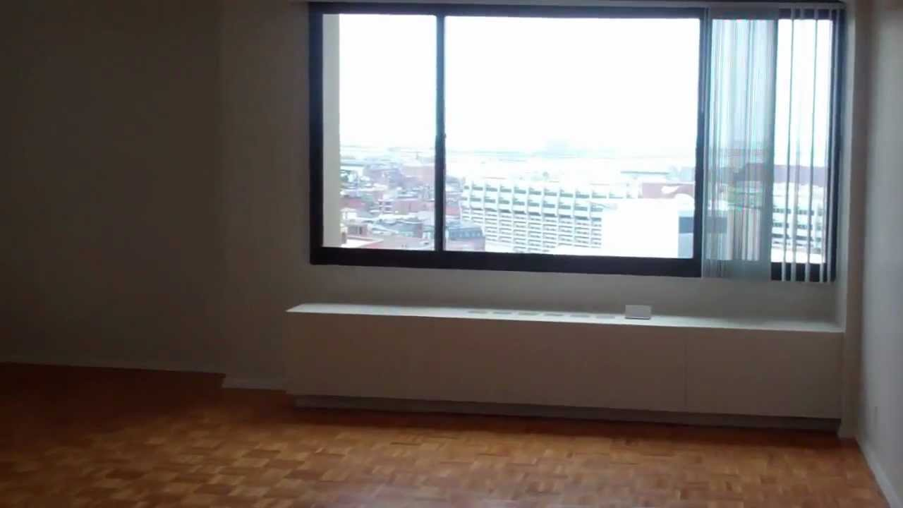 The Towers At Longfellow Apartments   Boston   2 Bedroom   Longfellow Two  Bedroom   YouTube