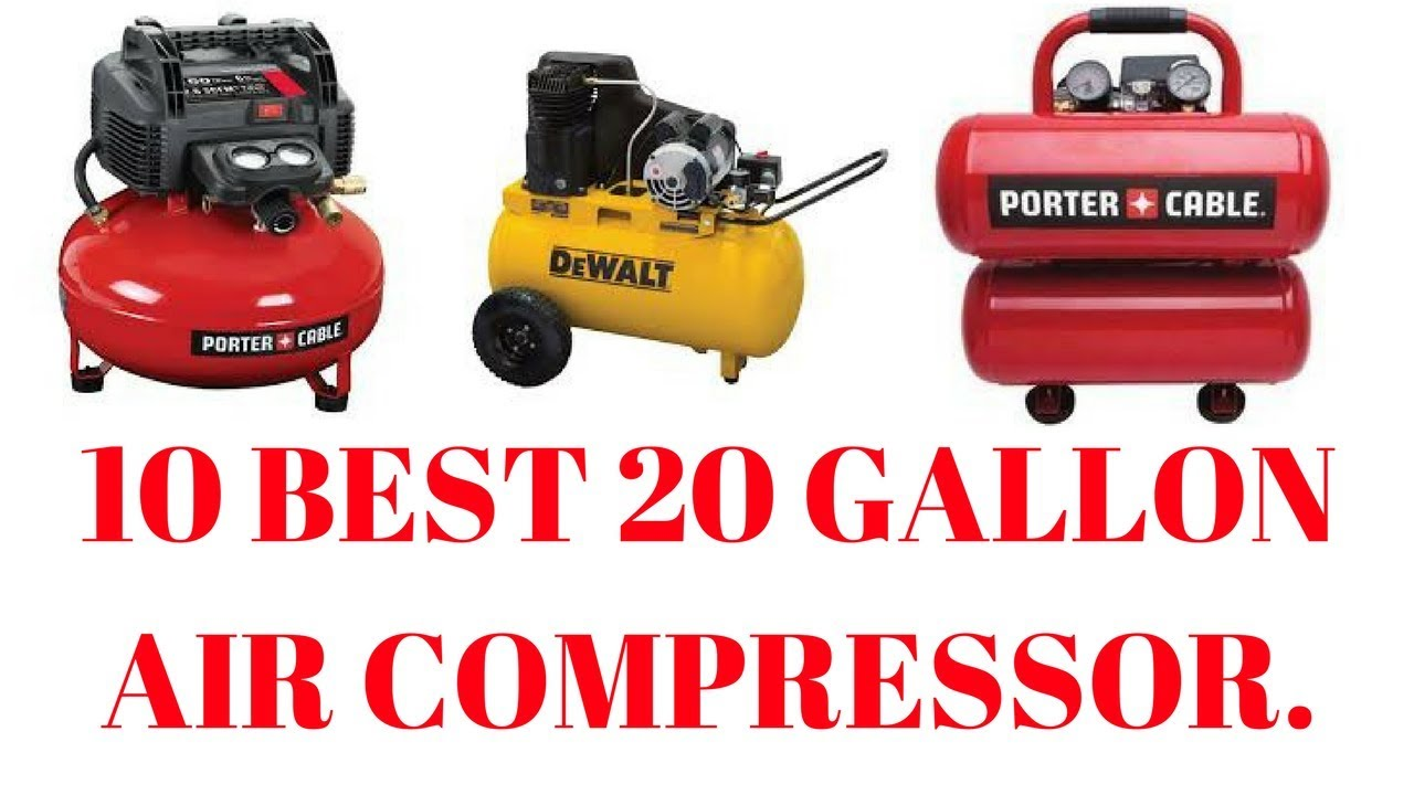 air aircompressor toolsreview garage best compressors compressor review