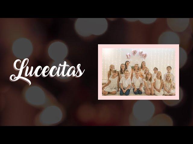 LUCECITAS, Banda Montreal - Cover Instituto Hallel
