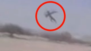 5 Witches Caught On Camera & Spotted In Real Life!