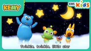 KEMY Sing Along - Twinkle Twinkle Little Star (EBSXGNG)