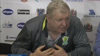 """Тренеры """"Ростов-Дона"""" и """"Кубани"""" дали оценку прошедшему поединку"""