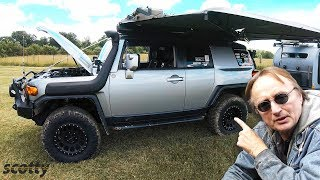 The Best Off Road Vehicle