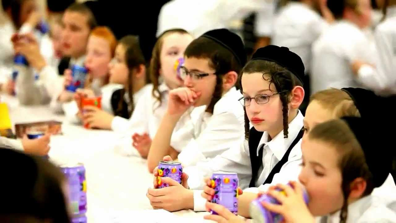 Kawaii Jewish Children ♥❤♡ ✡ ♡❤♥ - YouTube