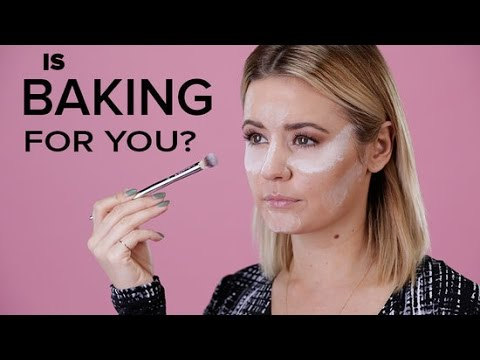 How to Bake Your Makeup For Flawless Skin | Beauty Junkie