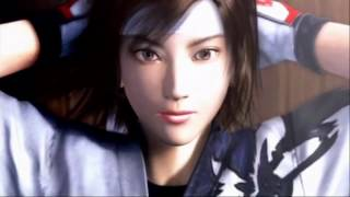 Tekken 5 Dark Resurrection Intro HD