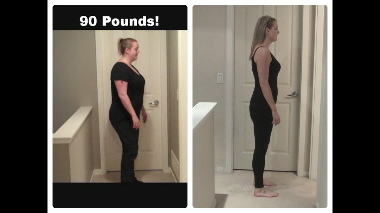 131 lb weight loss