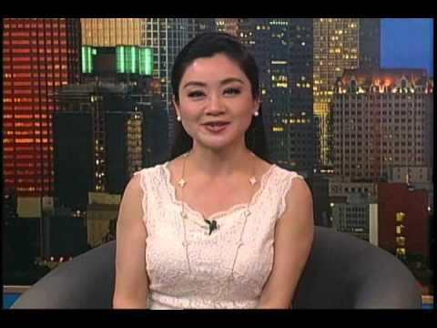 LA LIVING: LA18TV Host Juliette interview APWC CEO Jeff Chi 卓蕾專訪亞太婦女中心董事