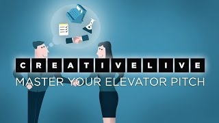 Prep for Your Elevator Pitch