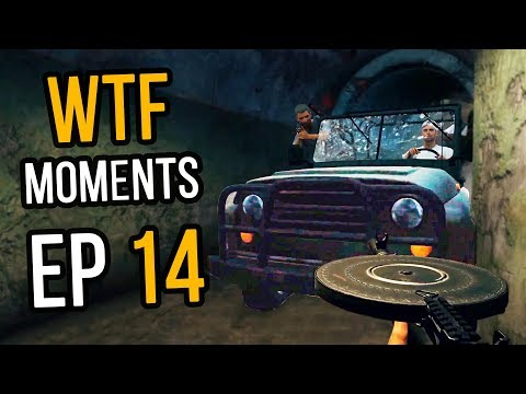 download PUBG: WTF Moments Ep. 14