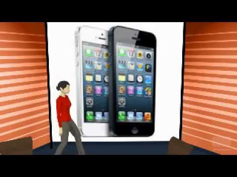Alltel to Offer iPhone 5 16 GB Model
