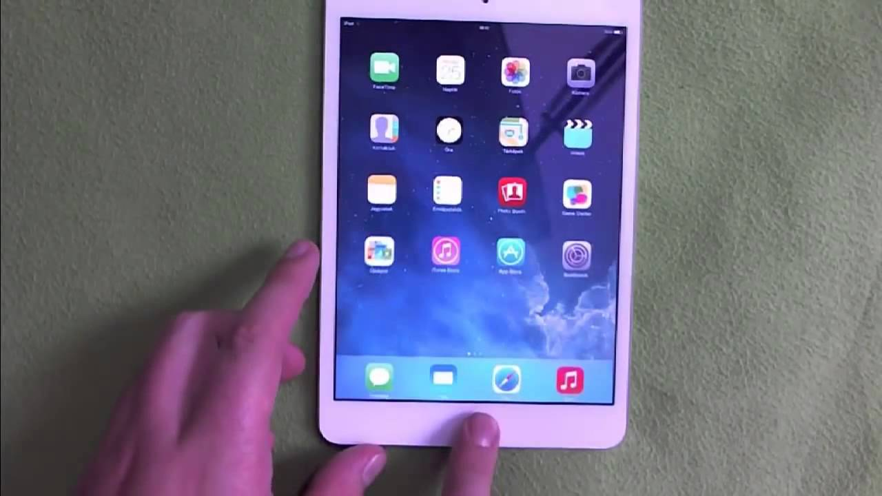 how to connect ipad mini to tv without apple tv