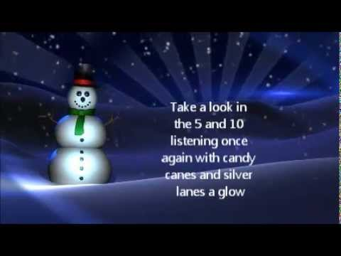 its beginning to look alot like christmas bing crosby lyrics youtube - Its Beginning To Look Alot Like Christmas Bing Crosby