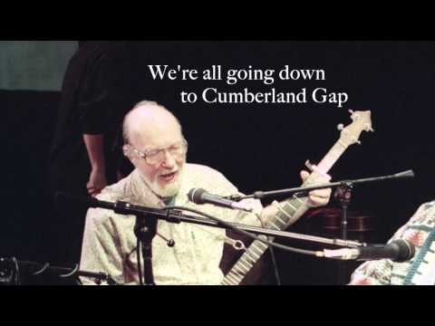 Cumberland Gap by Pete Seeger