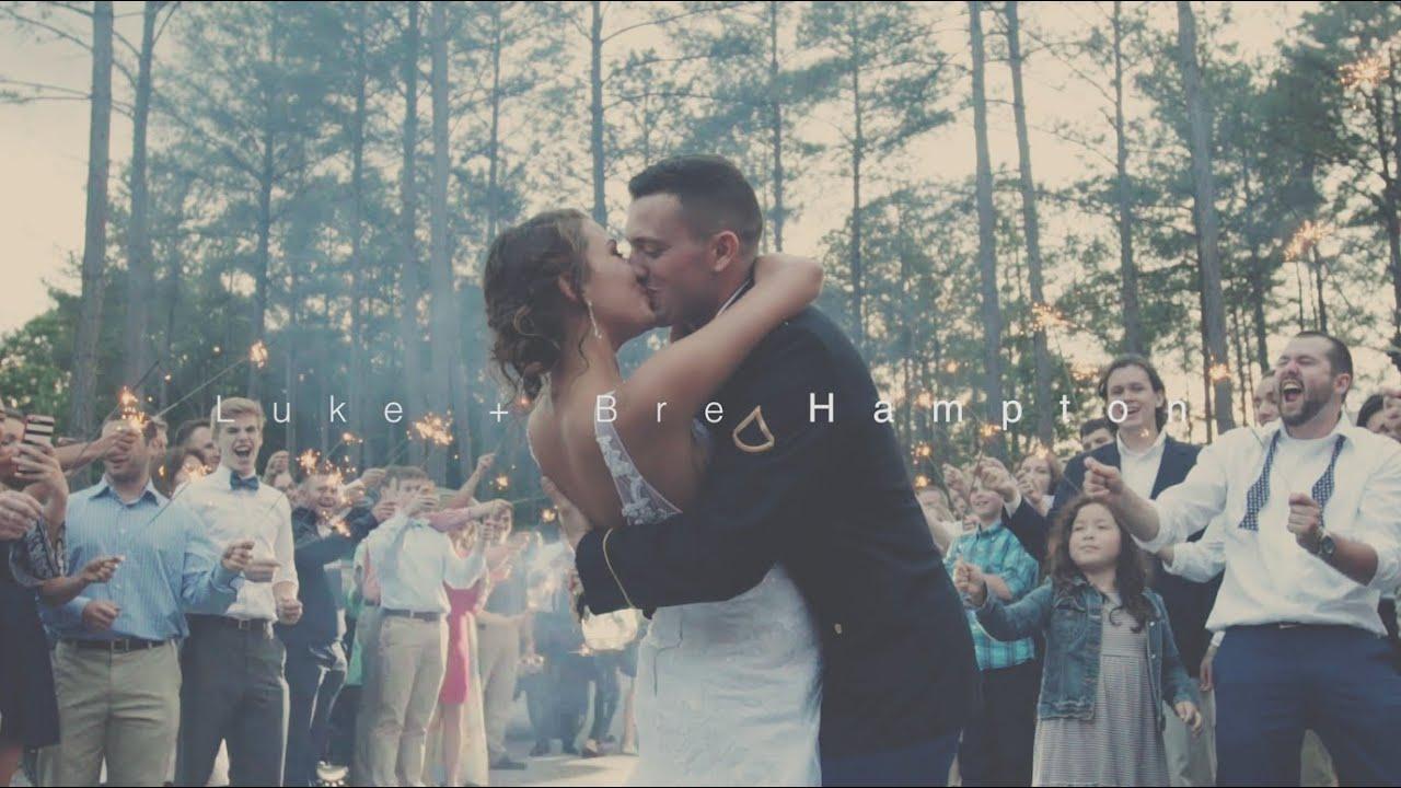 Quay phim cưới của cặp đôi Luke and Bre's  - PC048