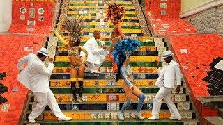 Caprichosos de Pilares - Carnaval 2014 (Videoclipe Oficial)