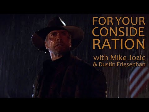 Unforgiven (1992)   Analysis - Is the Film a Masterpiece or a Museum Piece?