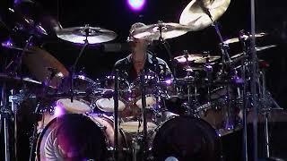 Journey - Open Arms Live 2006 Deen Castronovo