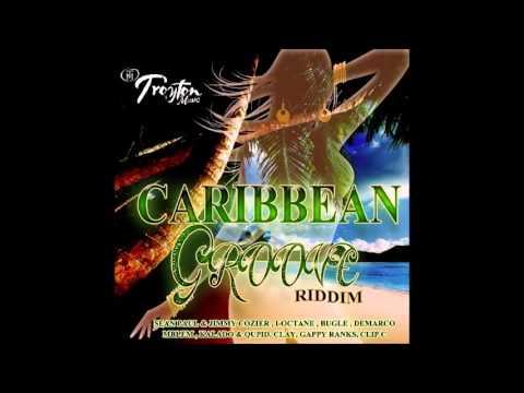 CARIBBEAN GROOVE RIDDIM MIX [TROYTON MUSIC] DEC 2013 @DJ-YOUNGBUD,BUGLE,DEMARCO,IOCTANE,KALADO&MORE