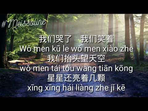 Gang Hao Yu Jian Ni 刚好遇见你 - Li Yu Gang 李玉刚( beat )
