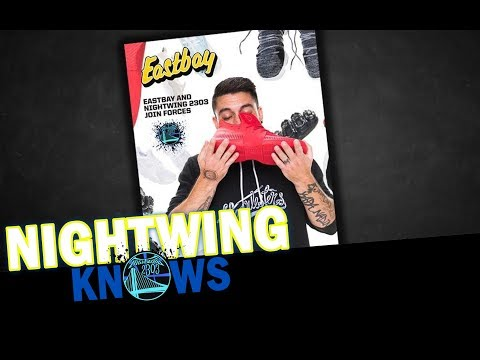 Will Partnering with Eastbay Affect my Integrity? | Nightwing Knows