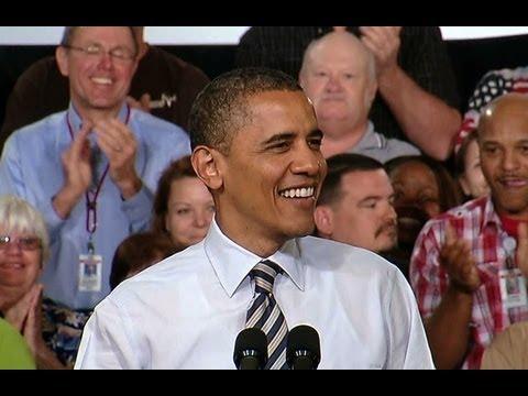 President Obama on Hiring Veterans