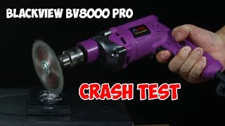 Blackview BV8000 Pro Crash test(, 2017-07-03T14:39:28.000Z)