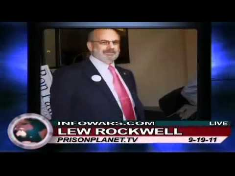 The Enemy is in Washington D.C. - Lew Rockwell Reports 1/2