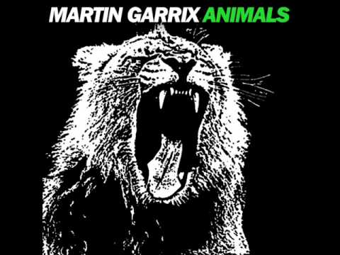 animals-martin garrix