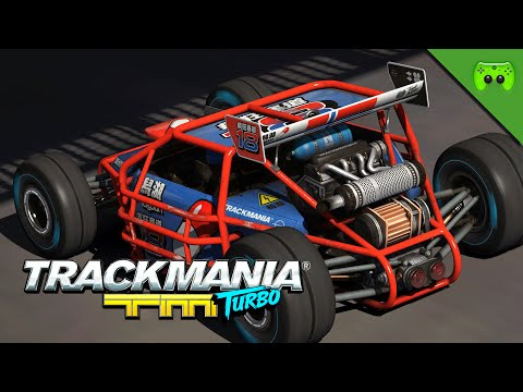LANG WIE MEIN PENIS 🎮 Trackmania Turbo #28